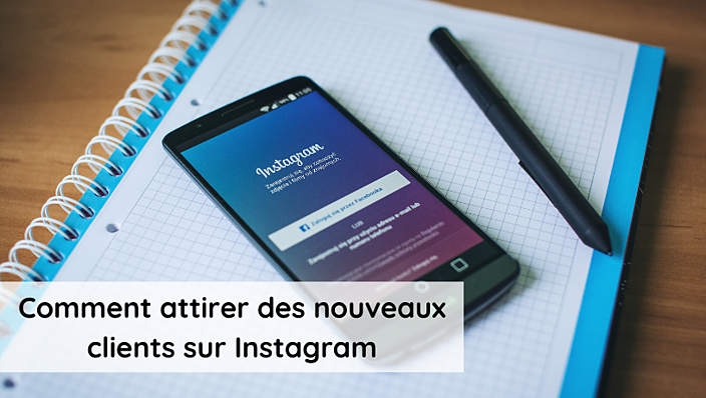 Blogue instagram