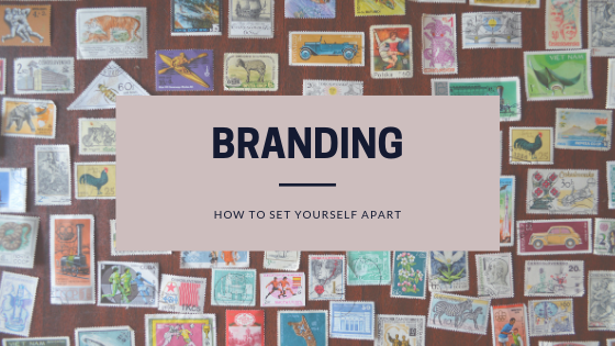 Branding_ How to Set Yourself Apart