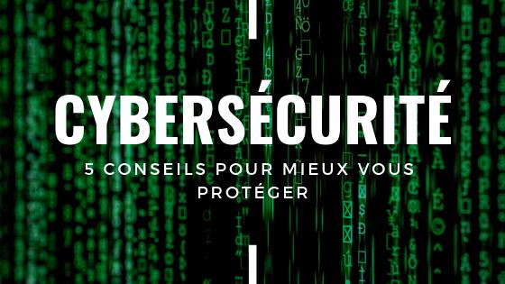 Cybersécurité FR
