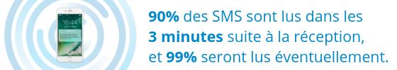 SMS FR