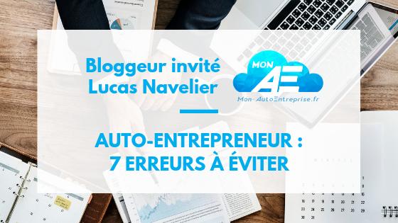 Bloggeur Invité