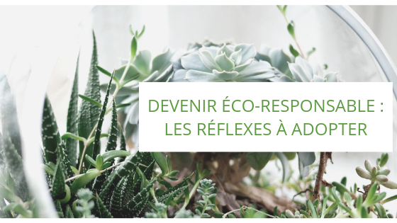 Eco-responsable FR