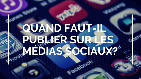 medias sociaux FR